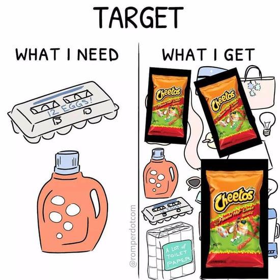 Flamin' Hot Cheetos Memes