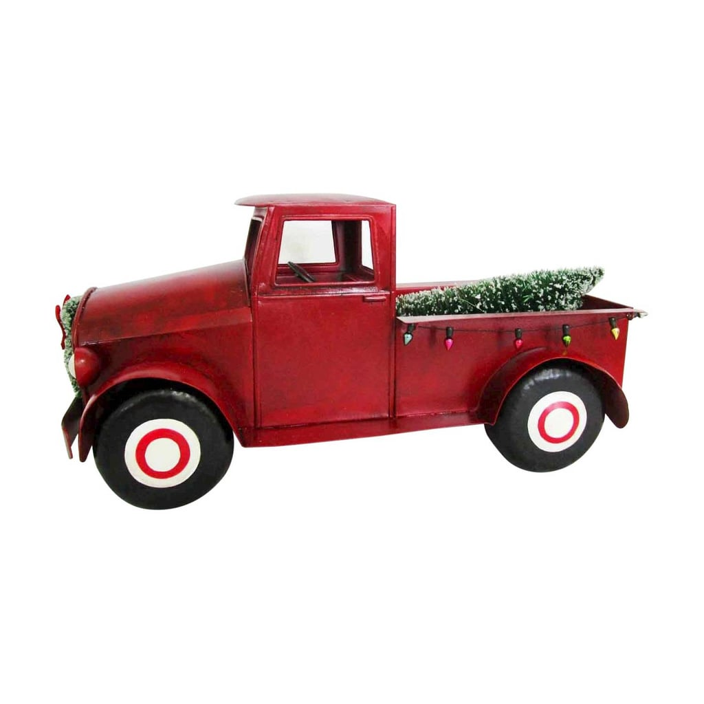 truck decor - Christmas Truck Decor