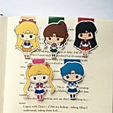 Sailor Moon Magnetic Bookmark ($3)