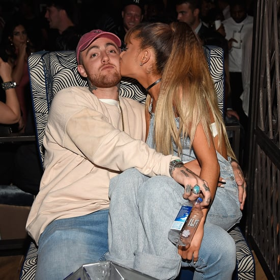 Who Is Ariana Grande Dating In Real Life