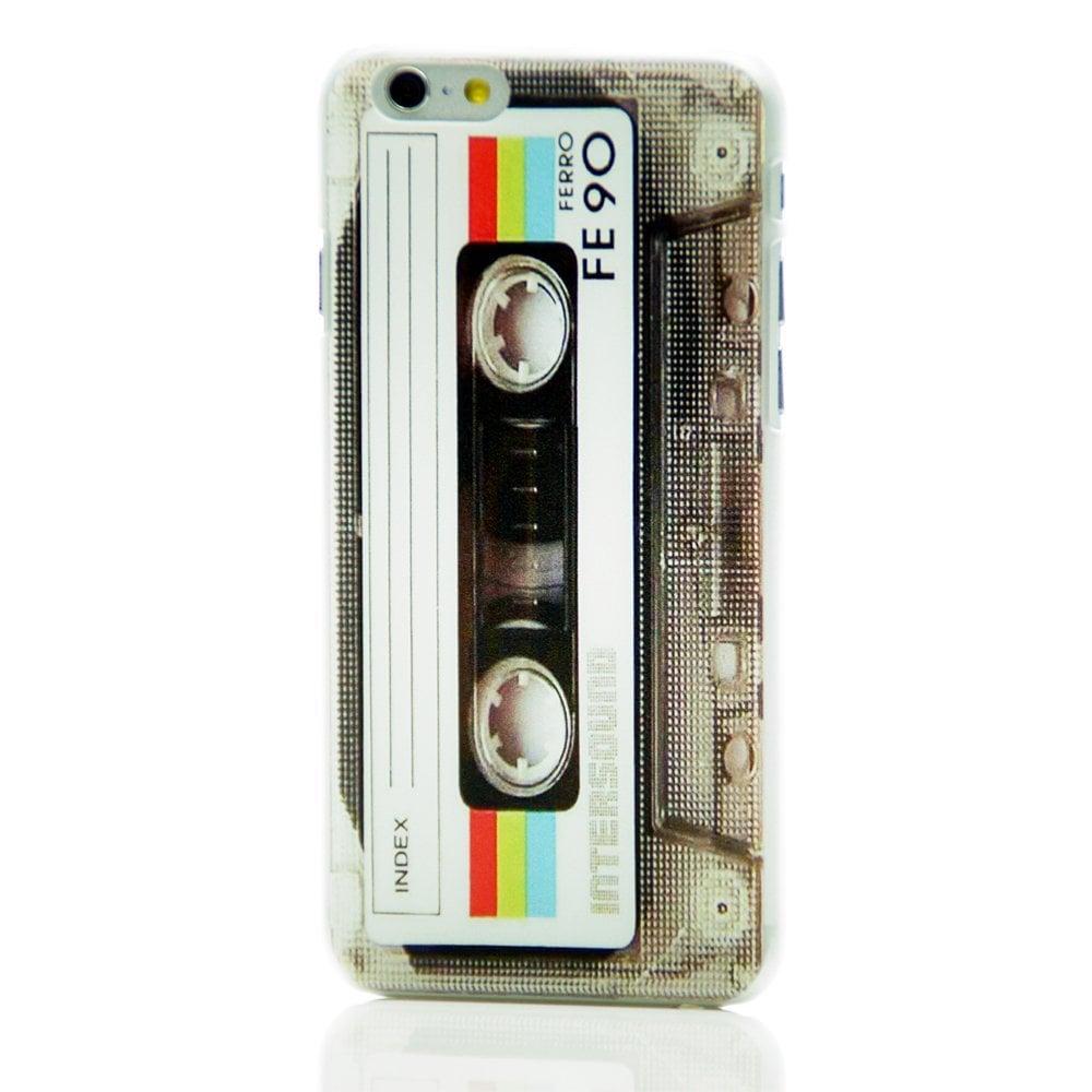 Cassette tape ($19)