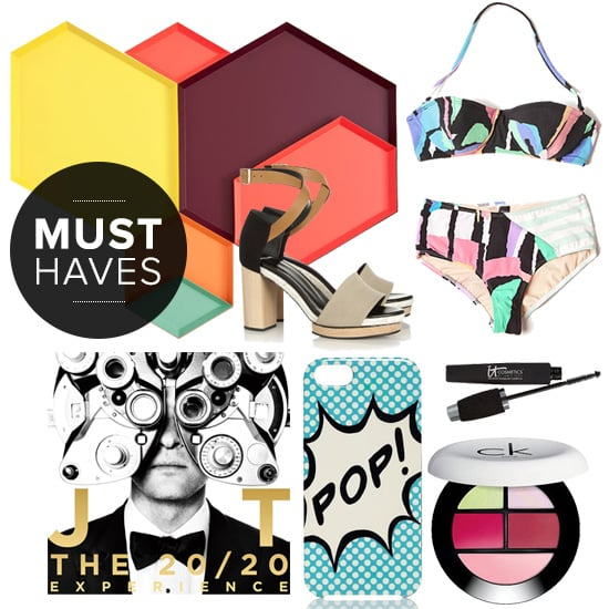 POPSUGAR's March Must Haves!