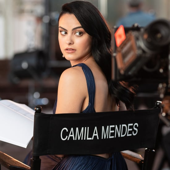 Camila Mendes Talks About Playing Veronica on Riverdale