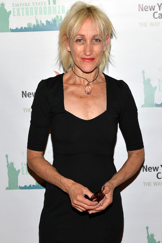 Constance Shulman in Real Life