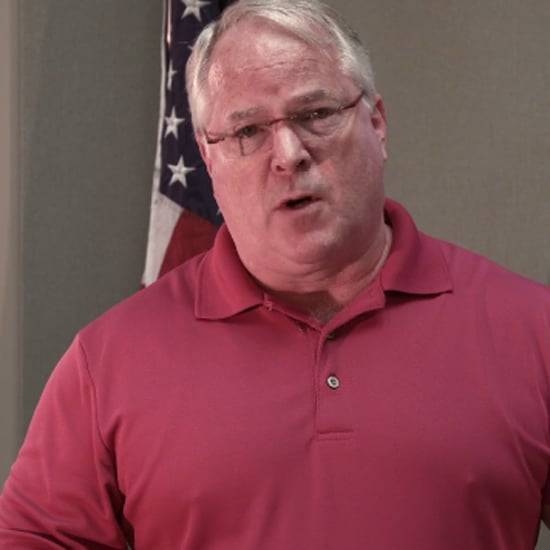 Ferguson Police Chief Tom Jackson Apologizes | Video