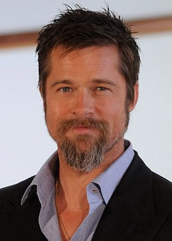 Brad Pitt to Produce and Star in Heist Comedy Cogan's Trade