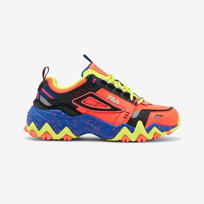 FILA Oakmont Sneakers