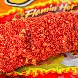 Flamin' Hot Cheetos Elote