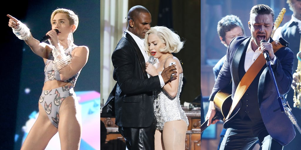 The Top 5 Can't-Miss Moments From the American Music Awards