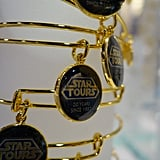 Alex and Ani stepped up its charm game at the D23 Expo Dream Store with a new line of bracelets featuring the throwback vibe of the anniversary products.