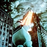 The Stay-Puft Marshmallow Man