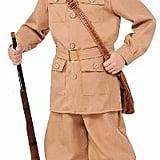Theodore Roosevelt Costume
