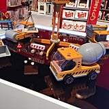 Hape Construction Vehicles