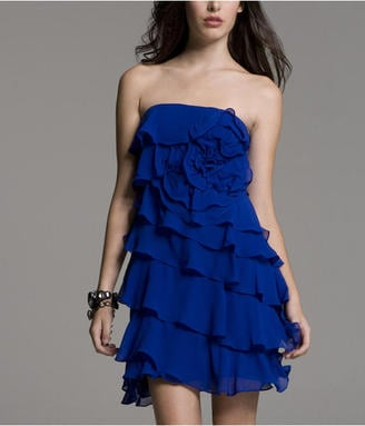 Frock Me Baby: Fantastically Frilly