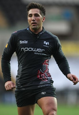 "Roundup Of The Latest Entertainment News Stories — Gavin Henson Accused of ""Abusive"" Behaviour"