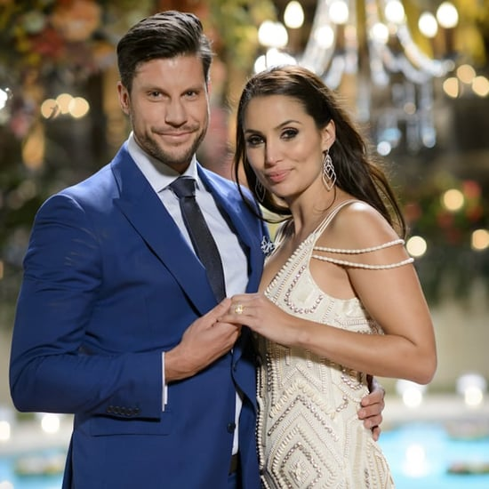 Sam Wood and Snezana Wood Cute Bachelor Moments