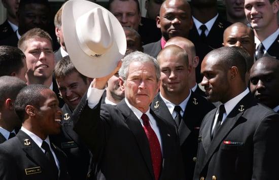 Top Ten Worst Presidents Ever!