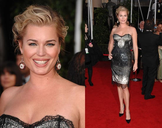 Screen Actors Guild Awards: Rebecca Romijn