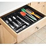 InterDesign Expandable Kitchen Drawer Organiser