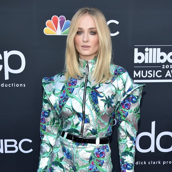 Sophie Turner at the 2019 Billboard Music Awards