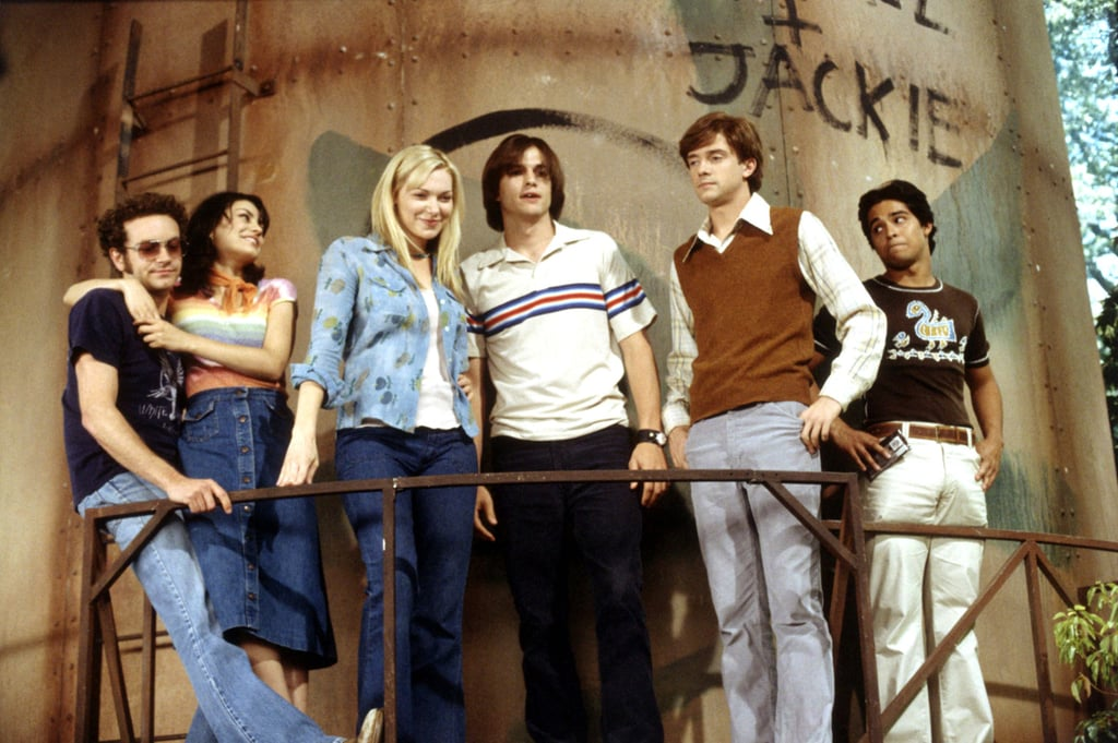 That 70s Show (TV Series ) - IMDb