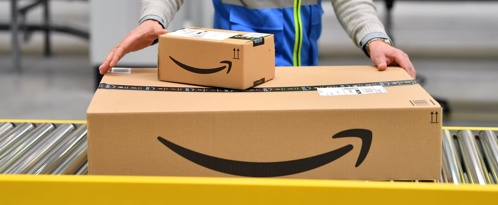 Amazon Warehouses Limit Shipments Because of Coronavirus
