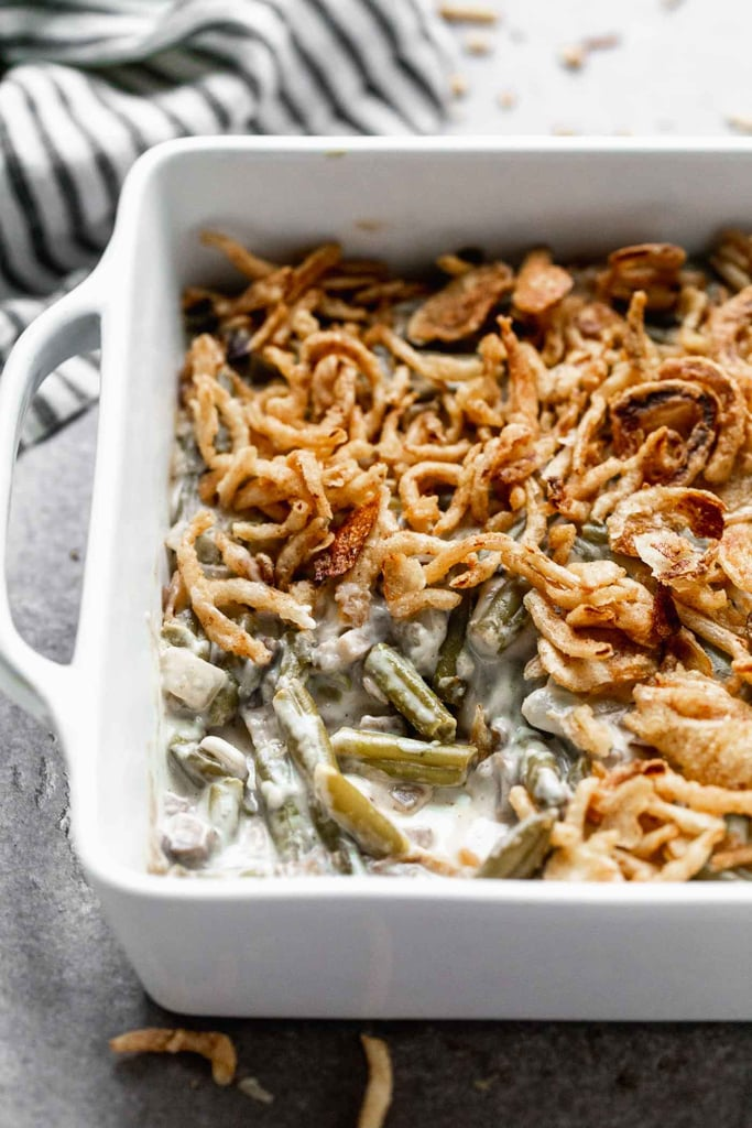 30 Green Bean Casserole Recipes For Every Holiday Meal