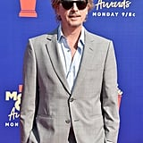 David Spade at the 2019 MTV Movie and TV Awards