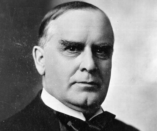 6. McKinley