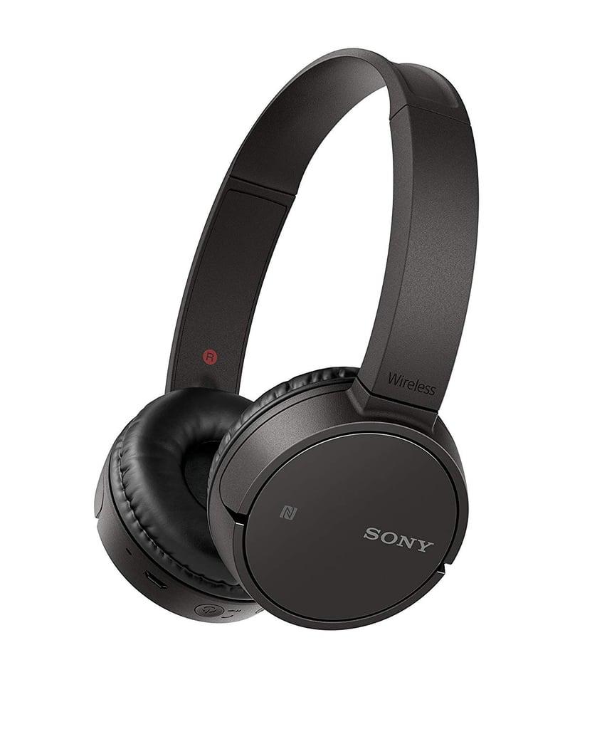 Sony Wireless On-Ear Headphones