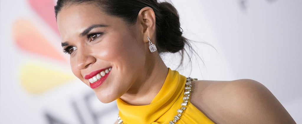 America Ferrera Gets Real About Her Shockingly Racist Run-Ins in Hollywood