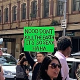 Pictures of Climate Strike Australia 2019