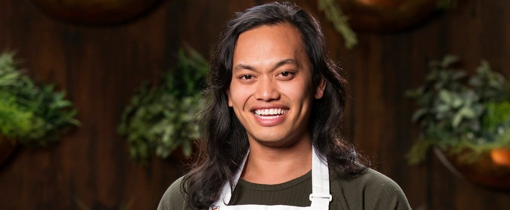 Khanh Ong MasterChef 2018 Elimination Interview