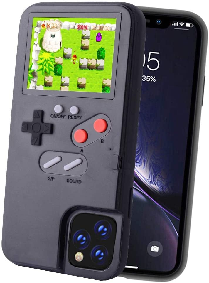 Handheld Game Console Phone Case