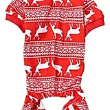 Lanyar Christmas Pet Pajamas