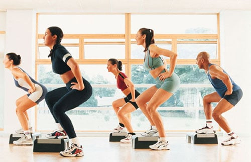 Group Fitness Class: What's the Ideal Size For You?