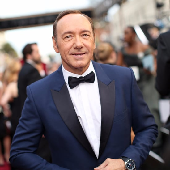 Kevin Spacey Statement About Anthony Rapp