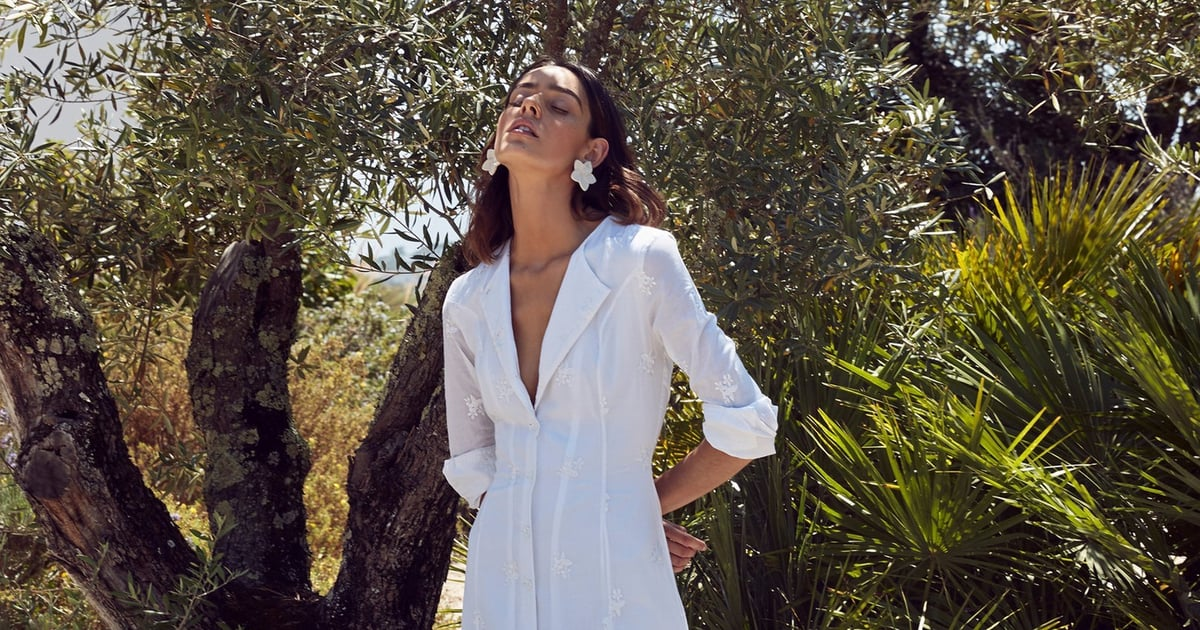 Looking For More Coverage? These 17 Maxi Dresses With Sleeves Were Made For You