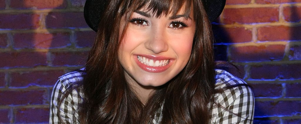 Demi Lovato Through the Years In Pictures