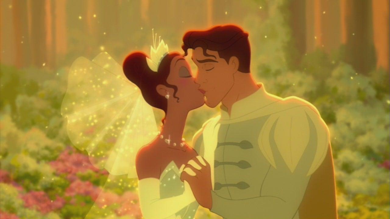 Disney's Tiana