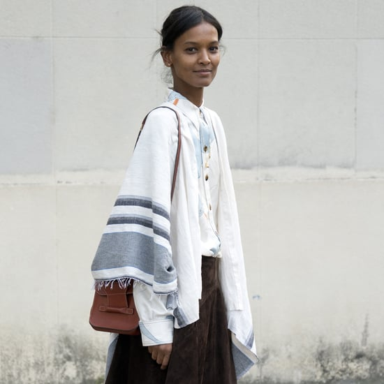 Liya Kebede Interview About Lemlem