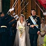 Bridal Letizia