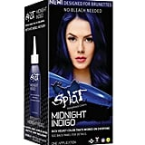 Splat Midnight Hair Color in Indigo ($9)