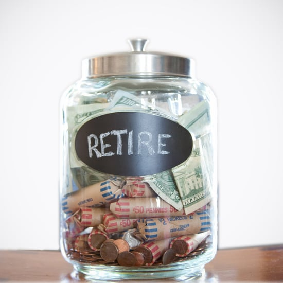 2015 Grad Retirement Report