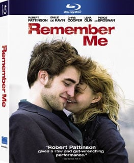 Remember Me Now Available on DVD