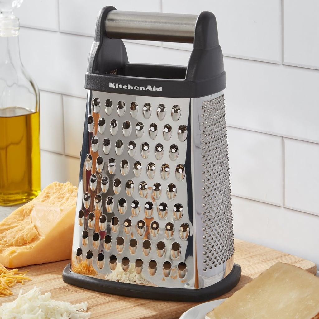 KitchenAid Dishwasher Safe Gourmet Box Grater