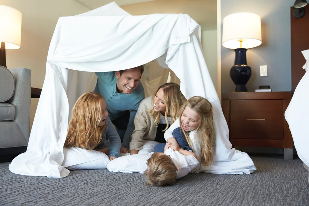 Hotels With the Best Amenities For Kids