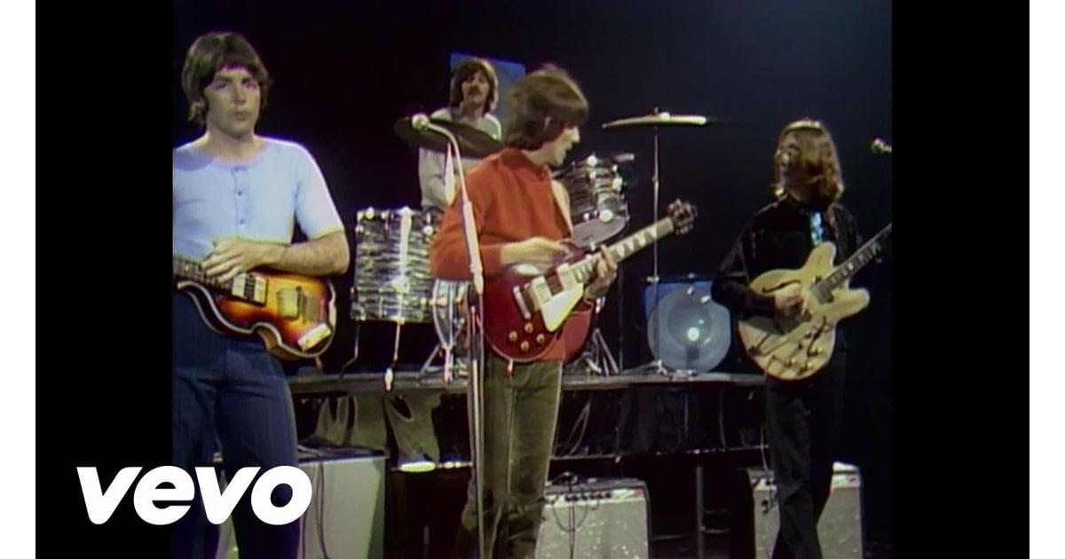 Revolution By The Beatles 60s Wedding Songs Popsugar
