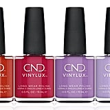 CND Nauti Nautical Vinylux Collection