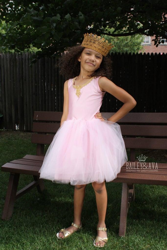 Child Wedding Dress Costume 93 Good